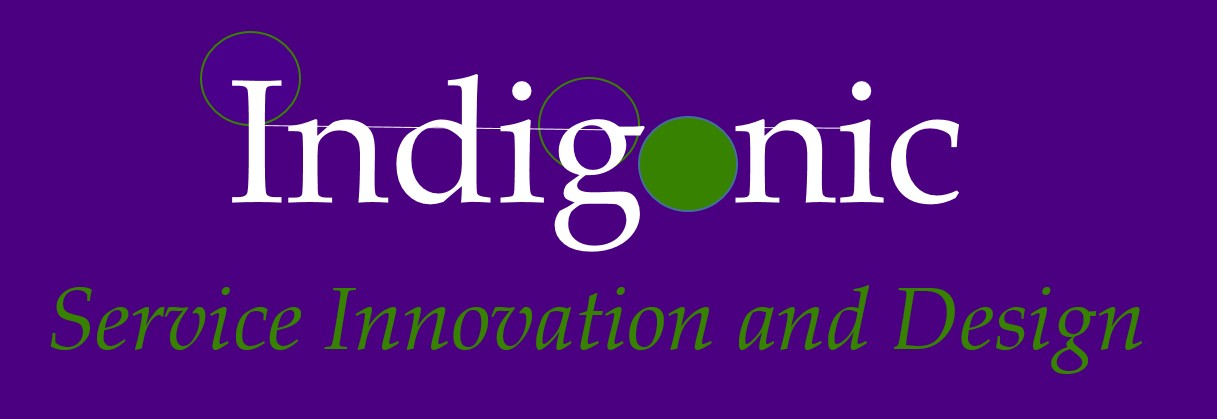 Indigonic Logo